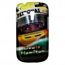 Lewis Hamilton - Samsung Galaxy S3 Mini I8190