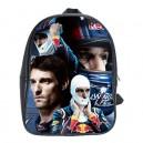 Mark Webber - School Bag (Large)