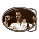 Elvis Presley - Belt Buckle