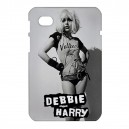 "Debbie Harry Blondie - Samsung Galaxy Tab 7"" P1000 Case"