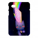 "Nyan Cat - Samsung Galaxy Tab 7"" P1000 Case"