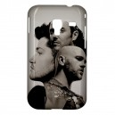 The Script Danny O'Donoghue - Samsung Galaxy Ace Plus S7500 Case