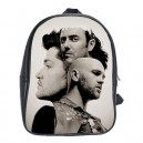 The Script Danny O'Donoghue - School Bag (Large)