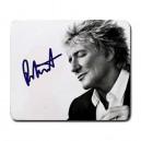 Rod Stewart Signature - Large Mousemat