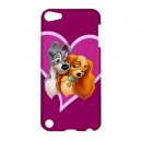 Disney Lady And The Tramp - Apple iPod Touch 5G Case
