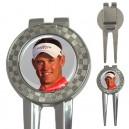 Lee Westwood - Golf Divot Tool