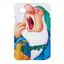 "Disney Snow White And The Seven Dwarfs Sleepy - Samsung Galaxy Tab 7"" P1000 Case"