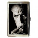 Clint Eastwood - Cigarette Money Case