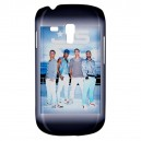JLS - Samsung Galaxy S3 Mini I8190
