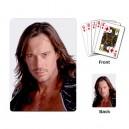 Kevin Sorbo - Playing Cards