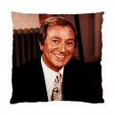 Des O Connor - Soft Cushion Cover