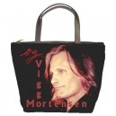 Viggo Mortensen - Bucket bag