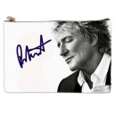 Rod Stewart Signature - Large Cosmetic Bag