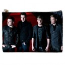 Westlife - Large Cosmetic Bag
