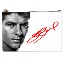 Steven Gerrard Signature - Large Cosmetic Bag