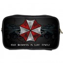 Resident Evil Umbrella Corp - Toiletries Bag