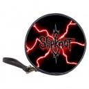 Slipknot - 20 CD/DVD storage Wallet