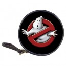 Ghostbusters - 20 CD/DVD storage Wallet