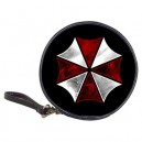Resident Evil Umbrella Corp - 20 CD/DVD storage Wallet