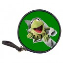The Muppets Kermit The Frog - 20 CD/DVD storage Wallet