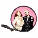 Ab Fab Absolutely Fabulous - 20 CD/DVD storage Wallet