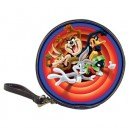 Looney Tunes - 20 CD/DVD storage Wallet