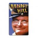 """Benny Hill 3"""" X 5"""" Rectangular Magnet"""