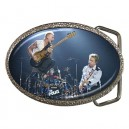 The Police - Belt Buckle
