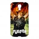 Platoon - Samsung Galaxy S4 Case