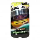 Lewis Hamilton - Samsung Galaxy S4 Case