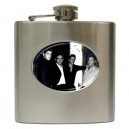 Il Divo - 6oz Hip Flask