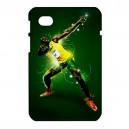 "Usain Bolt - Samsung Galaxy Tab 7"" P1000 Case"