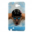 Michael Phelps - Samsung Galaxy Note Case