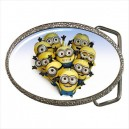 Despicable Me - Belt Buckle