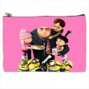 Despicable Me - Large Cosmetic Bag