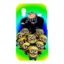 Despicable Me - Samsung Galaxy Ace S5830 Case