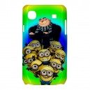 Despicable Me - Samsung Galaxy SL i9003 Case