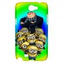 Despicable Me - Samsung Galaxy Note 2 Case
