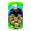 Despicable Me - Samsung Galaxy Premier I9260 Case