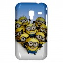 Despicable Me - Samsung Galaxy Ace Plus S7500 Case