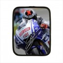 "Jorge Lorenzo - 7"" Netbook/Laptop case"