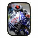 "Jorge Lorenzo - 10"" Netbook/Laptop case"