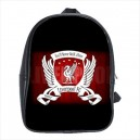 Liverpool Football Club - School Bag (Large)