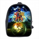 Barcelona Football Club - School Bag (Large)