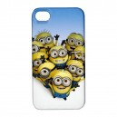 Despicable Me - iPhone 4/4s Case With Built In Stand