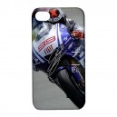 Jorge Lorenzo - iPhone 4/4s Case With Built In Stand