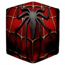 Spiderman - Apple iPad 3 and 4 Book Style Flip Case