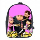 Despicable Me - School Bag (Large)
