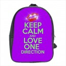 One Direction - School Bag (Large)