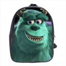 Disney Monsters Inc Sully - School Bag (Large)